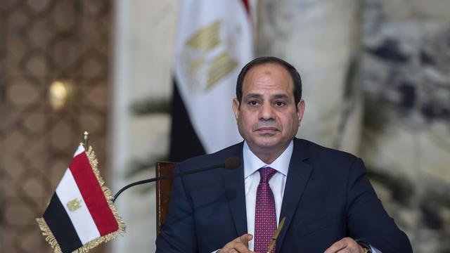 Le président Abdel Fattah al-Sissi est le seul candidat sérieux à sa propre succession.