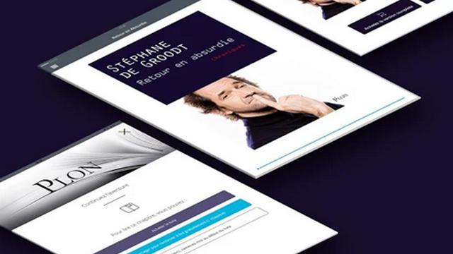 L'application permet notamment de partager des citations sur les réseaux sociaux.