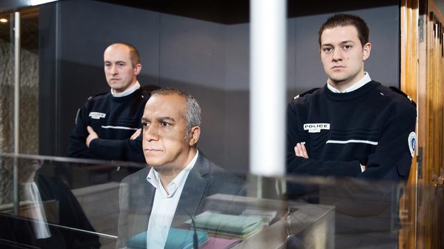 Pascal Légitimus entrera dans le box dans un des épisodes de la nouvelle série de France 2, Accusé