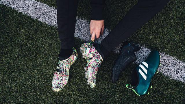 fe6934de645 Cette chaussure ne pourra être acheter que via une application dédiée.  Adidas