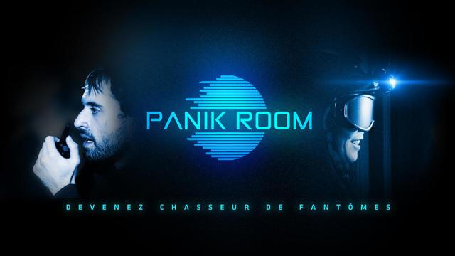 Frissons et sueurs froides attendent les joueurs de la Panik Room.