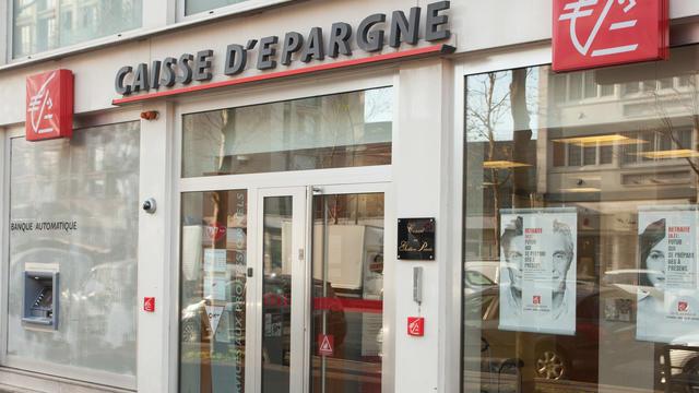 Emploi La Caisse D Epargne Ile De France Bouge Www Cnews Fr