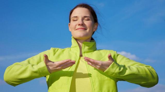 Au total, au cours de sa vie, un humain âgé de 80 ans aura respiré plus de 350 millions de litres d'air en moyenne.