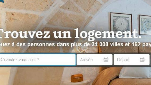 Ari Teman A Découvert Que Son Appartement était Le Rendez Vous Du0027une Orgie.  [Capture Du0027écran Du Site Airbnb.com]