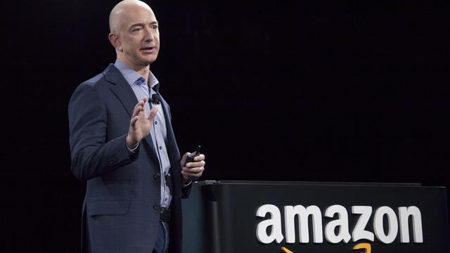 L'entreprise de Jeff Bezos va ouvrir un deuxième siège, pour compléter celui de Seattle.