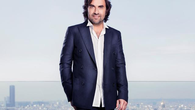 André Manoukian, gentleman-musicien amateur de belles lettres et de belles voix