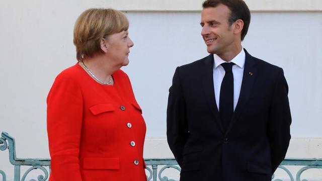 Les dirigeants européens se retrouvent jeudi 28 et vendredi 29 juin à Bruxelles.