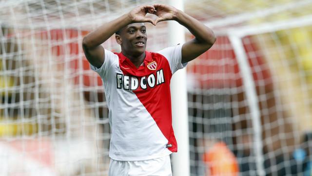 Les Ulis devrait toucher 600 000 euros grâce au transfert d'Anthony Martial à Manchester United