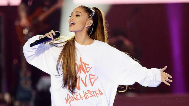 Trois jours après son concert de charité pour les victimes de l'attentat de Manchester Ariana Grande reprend sa tournée à Paris