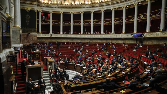 L'Assemblée nationale a voté dans la nuit de mardi à mercredi la hausse du budget consacré à l'immigration en 2020.