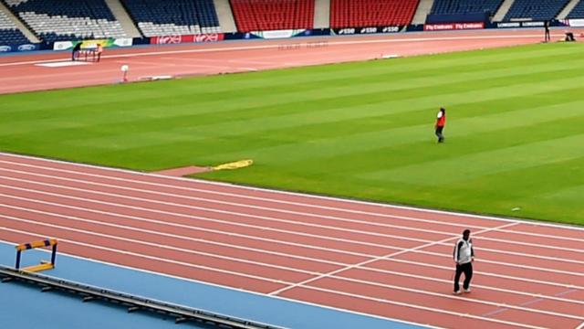 Athlétisme : accusé d'agression sexuelle, l'entraîneur Pascal Machat suspendu six mois ferme