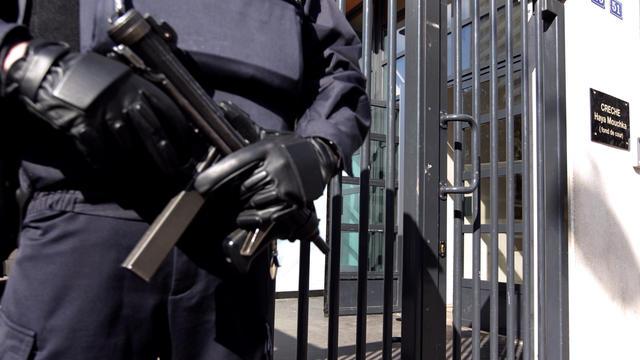 C'est en Espagne et en France que le nombre de victimes du terrorisme a été le plus important.