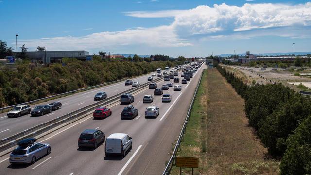 Le conducteur aurait emprunté une bretelle dans le mauvais sens, avant de remonter l'autoroute à une vitesse de 80 km/h.