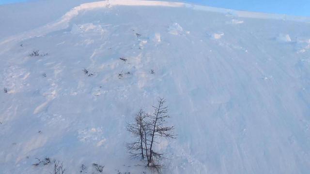«Plusieurs personnes» ont été ensevelies dans une avalanche à Crans-Montana, en Suisse. (photo d'illustration).