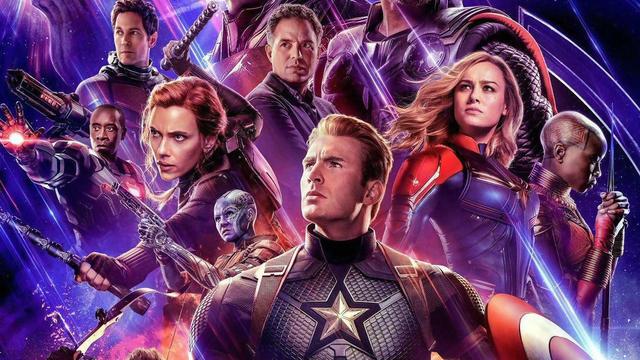 Le film met un terme à la saga des Avengers, entamée en 2008 avec Iron Man.