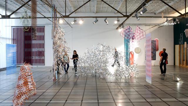 Le design repousser les limites avec Duth Invertuals, un collectif de designers indépendants des Pays-Bas.