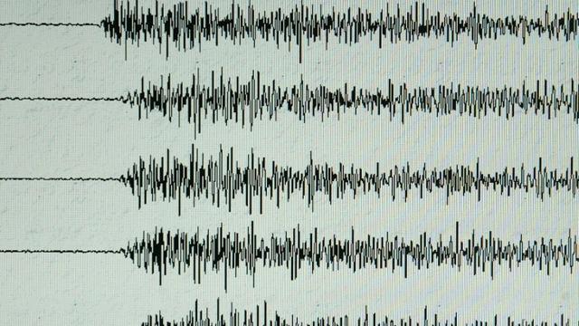 Trois personnes ont été tuées, et vingt blessées par un séisme ayant frappé le nord-ouest de l'Iran dans la nuit de jeudi à vendredi, selon un premier bilan officiel, a rapporté la télévision d'Etat iranienne. [OLIVIER MORIN / AFP/Archives]