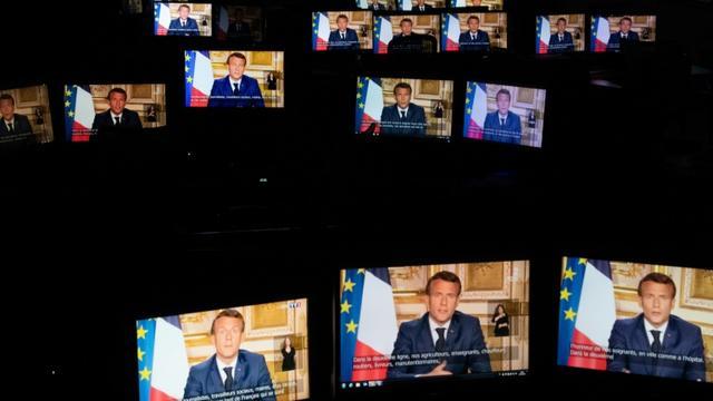Coronavirus Emmanuel Macron Prolonge Le Confinement Jusqu Au 11 Mai Cnews