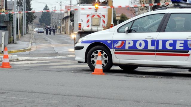 Les deux jeunes filles majeures ont été fauchées à Lattes, à quelques kilomètres de Montpellier, sur la route menant vers la station balnéaire de Palavas-les-Flots [Jean-Christophe Verhaegen / AFP/Archives]