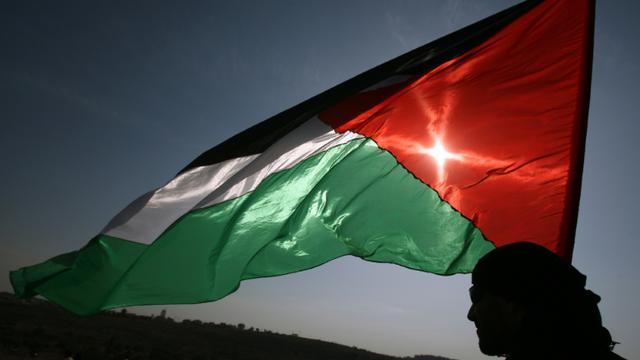 L'Assemblée générale des Nations unies a autorisé jeudi les Palestiniens à hisser leur drapeau au siège de l'ONU à New York [Abbas Momani / AFP/Archives]
