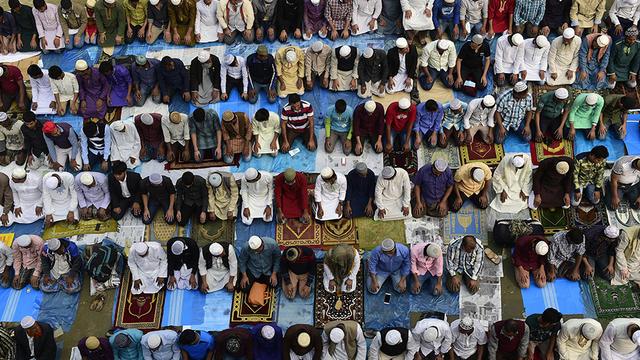 Bangladesh islam