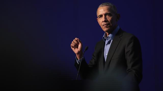 L'ancien président américain Barack Obama aura une rue à son nom à Los Angeles.