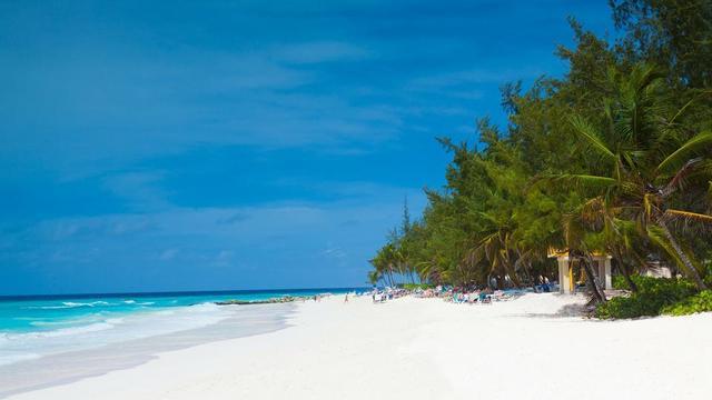 Objectif pour la Barbade, relancer le tourisme, un secteur qui représente 12 % de son PIB, et même 40 % en prenant en compte les retombées indirectes.