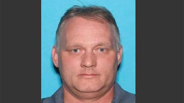 Robert Bowers, le suspect de la fusillade dans la synagogue de Pittsburgh, le 27 octobre 2018 [- / -/AFP]