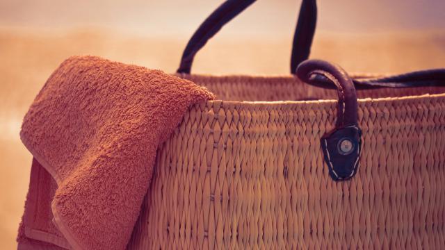 Qu'est-ce qui est dans le sac?