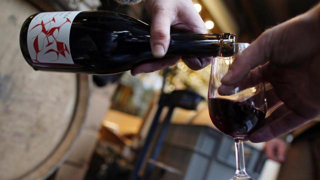 En 2016, il s'était vendu au total 25,2 millions de bouteilles de Beaujolais nouveau à travers le monde.