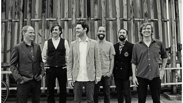 Le groupe américain Beirut revient avec un nouvel album.