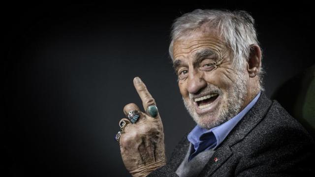 La 42e cérémonie des César sera dédiée à Jean-Paul Belmondo