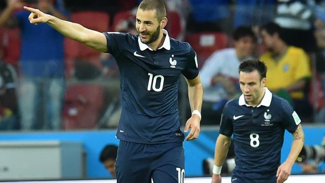 Karim Benzema et les Bleus affrontent, vendredi, l'Albanie en match amical à Rennes.