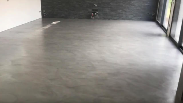 [Youtube]. Le Béton Ciré ...