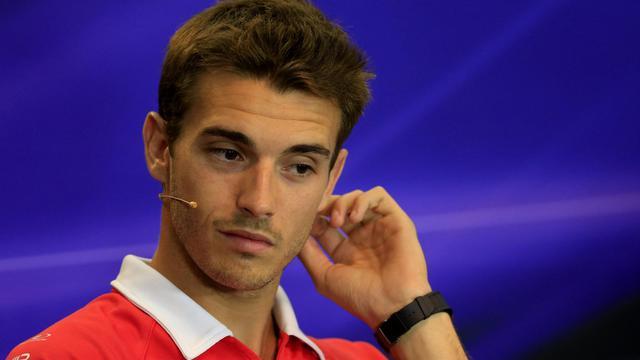 Jules Bianchi a été victime d'un terrible accident lors du Grand Prix du Japon.