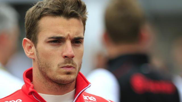 Jules Bianchi ne devrait pas être remplacé, ce week-end, pour le Grand Prix de Russie.