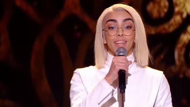 Le chanteur Bilal Hassani fait partie des candidats sélectionnés pour la finale de Destination Eurovision, qui aura lieu le samedi 26 janvier.