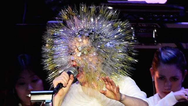 A l'instar de Björk, 300 artistes lancent un appel aux Chef d'Etat pour freiner le réchauffement climatique