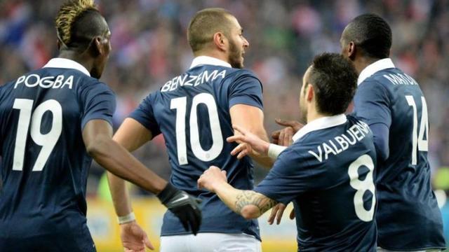L'équipe de France connaît déjà une partie de son programme à l'Euro 2016.