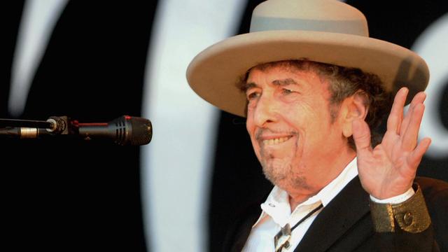 La collection cédée par Bob Dylan à l'université de Tusla promet une plongée passionnante dans le travail du musicien