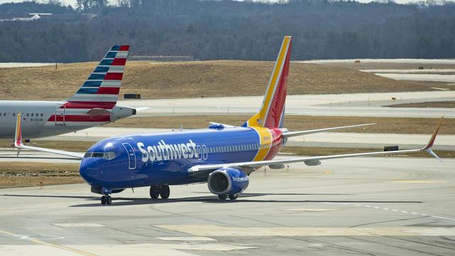 Donald Trump a annoncé que tous les Boeing 737 Max 8 et Max 9 allaient être cloués au sol.