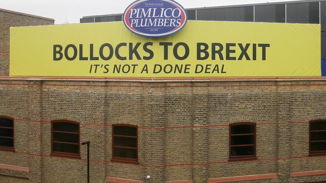 Le Parti libéral-démocrate britannique a dévoilé jeudi son nouveau slogan de campagne.