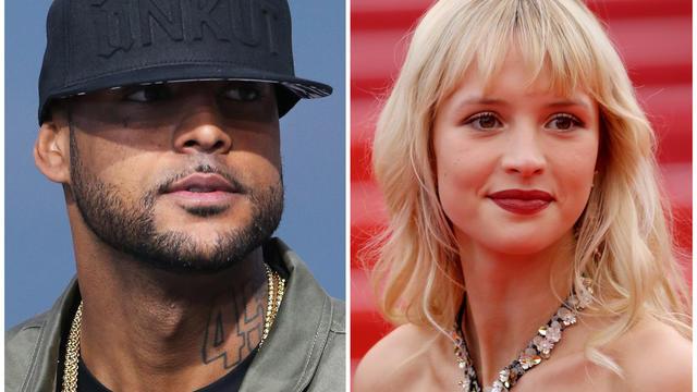 Après avoir attaqué les radios françaises sur Instagram, le rappeur Booba a également lancé une pique à la chanteuse Angèle, qui lui a répondu.
