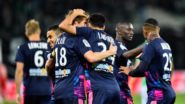 Calendrier Bordeaux Ligue 1.Ligue 1 Le Calendrier De Bordeaux Pour La Saison 2017 2018