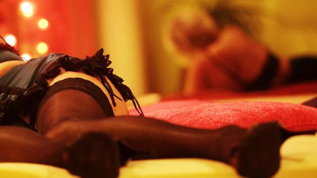 Prostitution Les Faux Salons De Massage Sous Surveillance