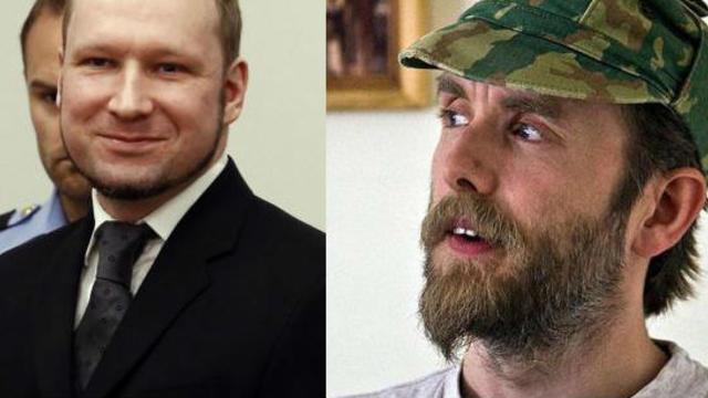 Breivik et Vikernes