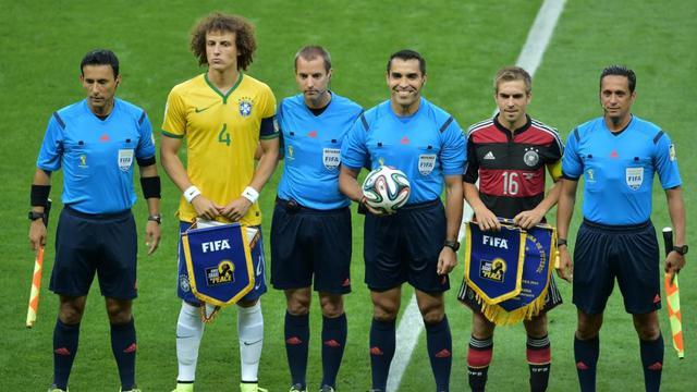 Et si la Coupe du Monde 2014 était la plus belle de l'histoire ?   CNEWS