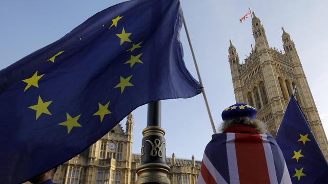 Les dirigeants de l'Union européenne ont affirmé lundi que l'accord de sortie signé avec Londres ne pouvait pas être modifié