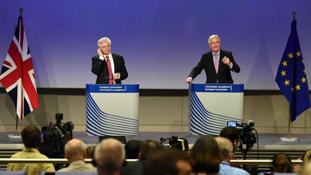 Calendrier Brexit.Les Negociations Du Brexit Demarrent Officiellement Www