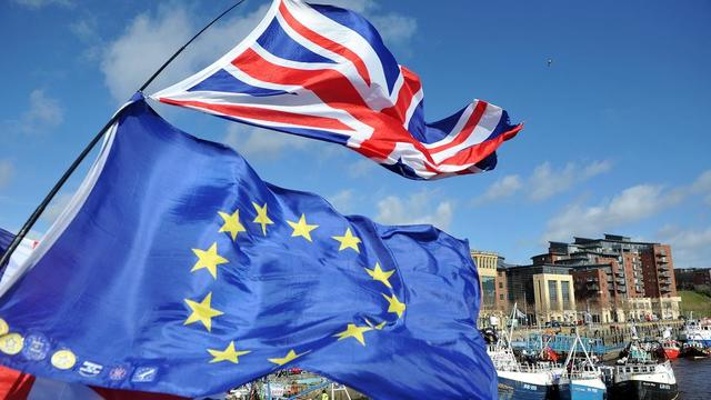 Les Européens ont accordé aux Britanniques un report du Brexit, au minimum jusqu'au 12 avril.
